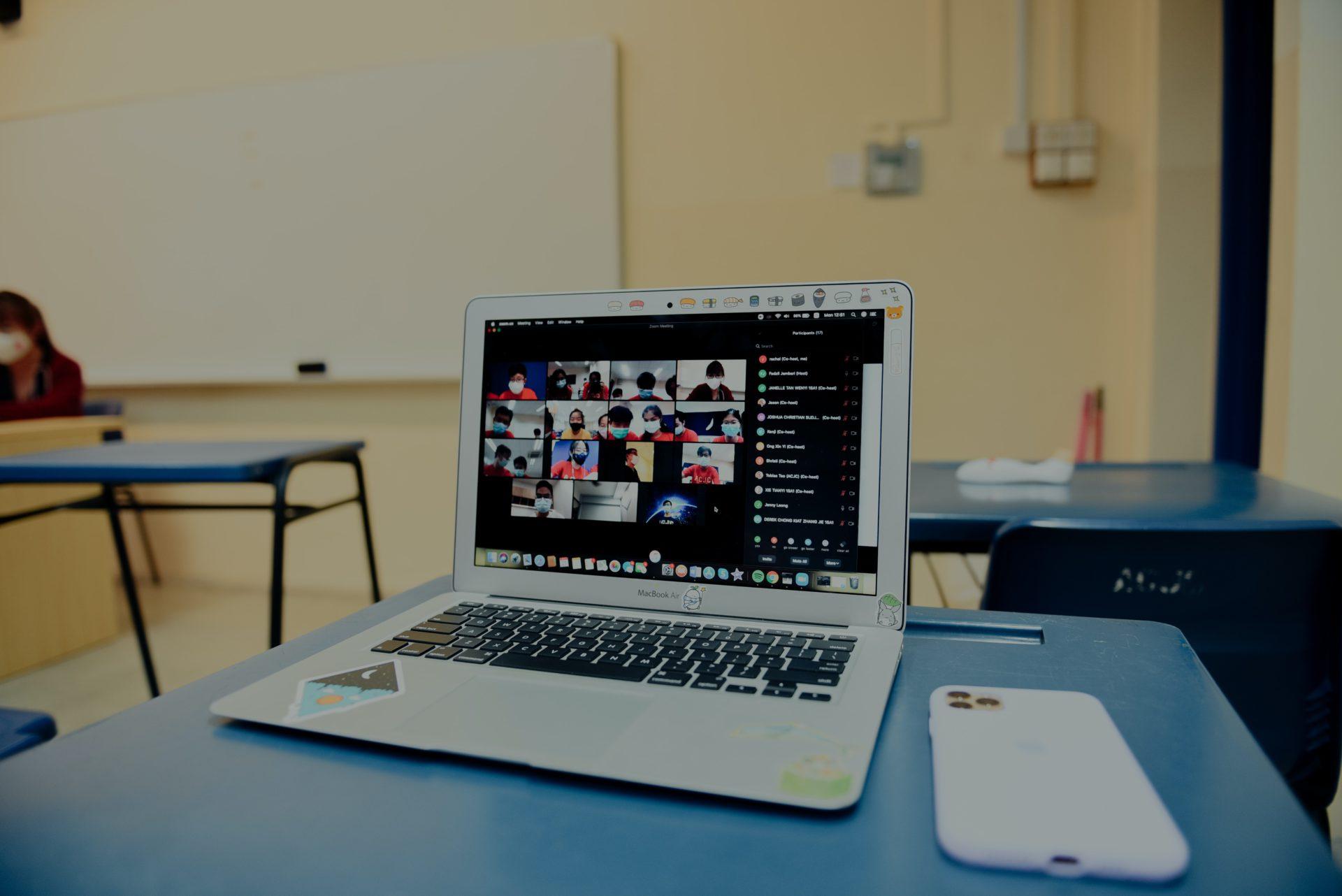 School computer
